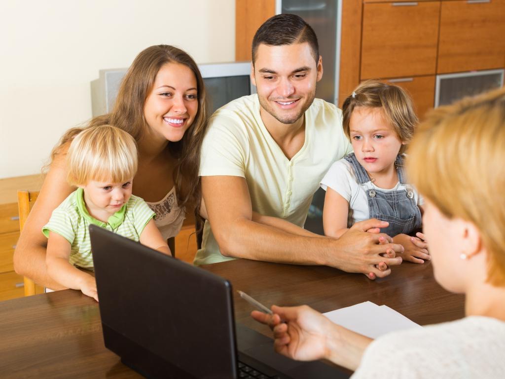 семейное образование выплаты родителям